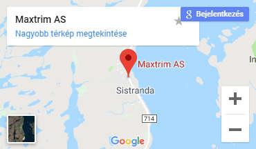 Maxtrim AS